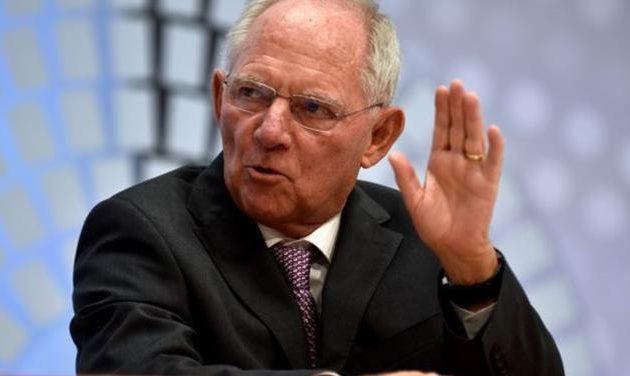 Γερμανικός Τύπος: «Μόνο ένας -ο Σόιμπλε- αντιστέκεται στην ελάφρυνση του ελληνικού χρέους»