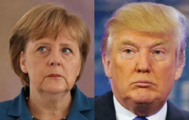Süddeutsche Zeitung: Ο Τραμπ έχει δίκιο – Τα πλεονάσματα της Γερμανίας είναι τα χρέη των άλλων