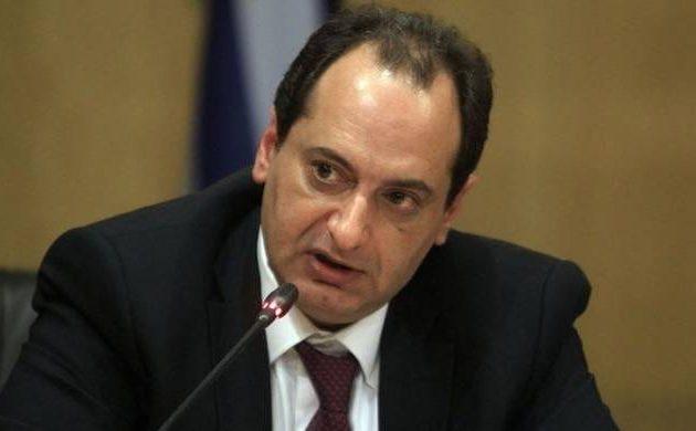 Ο Σπίρτζης εξαπέλυσε ομοβροντία κατά της κυβέρνησης Μητσοτάκη (βίντεο)