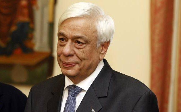 Παυλόπουλος: «Το δικαστήριο της ιστορίας δεν πρόκειται να μας συγχωρήσει διχόνοιές και διχασμούς»