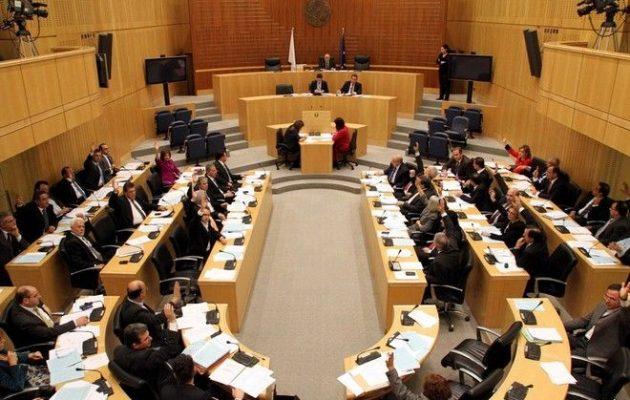 Τη Δευτέρα τριμερής Προέδρων Βουλής Ελλάδας, Κύπρου, Αιγύπτου