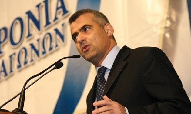 Το καθεστώς Ράμα επιβάλλει πρόστιμα στις επιχειρήσεις των Ελλήνων της Χειμάρρας