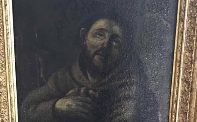 Γνωστός επιχειρηματίας είχε στην κατοχή του αρχαιολογικό θησαυρό και όπλα