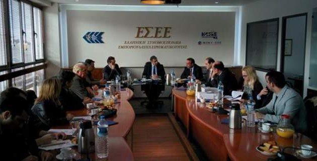 ΕΣΕΕ: Το 77% των εμπόρων είδε μείωση των εισφορών του λόγω ΕΦΚΑ