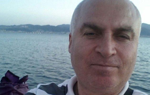 Aυτός είναι ο Τούρκος ναυτικός κατάσκοπος που φωτογράφιζε τον ναύσταθμο Σαλαμίνας