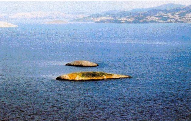 Αποκλιμάκωση στα Ίμια τις τελευταίες ώρες – Δύο σκάφη του Λιμενικού στην περιοχή