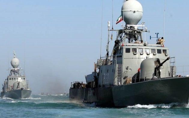 Ιράν προς ΗΠΑ: «Εμείς είμαστε υπεύθυνοι για την ασφάλεια στον Κόλπο – Εσείς να φύγετε»