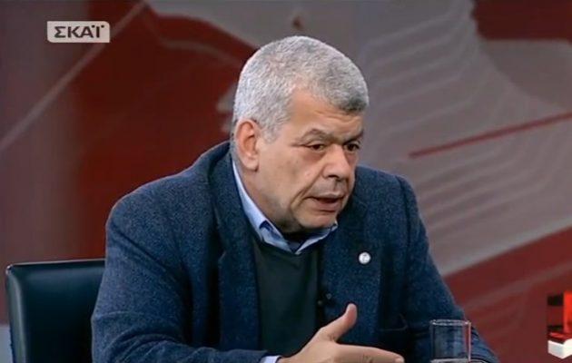 Χρεοκοπία της Ελλάδας και GREXIT πριν τις γερμανικές εκλογές φοβάται ο Ιωάννης Μάζης (βίντεο)