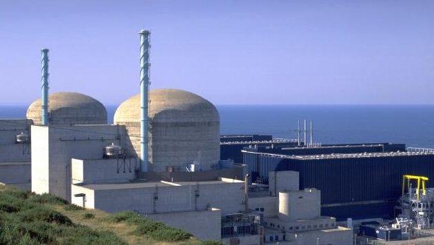 Έκρηξη σε πυρηνικό σταθμό στη Γαλλία