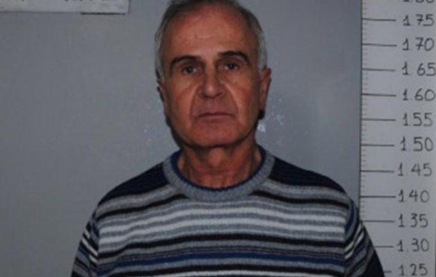 Αυτός είναι ο 60χρονος παιδεραστής των Σερρών (φωτο)