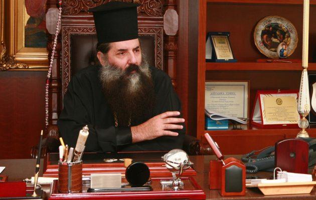 Ο Πειραιώς που θέλει την Ελλάδα «Ισλαμαμπάντ» κατά Τσίπρα και Ιερώνυμου