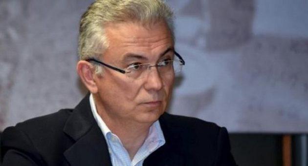 Ρουσόπουλος: Οι τουρκικές μυστικές υπηρεσίες έκαψαν την Ελλάδα – Ανησυχώ και τώρα