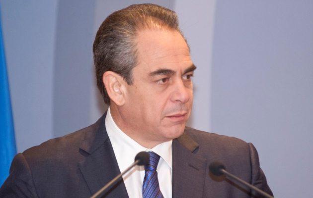 Μίχαλος: Η πορεία της ελληνικής οικονομίας εξαρτάται από την αύξηση των εξαγωγών