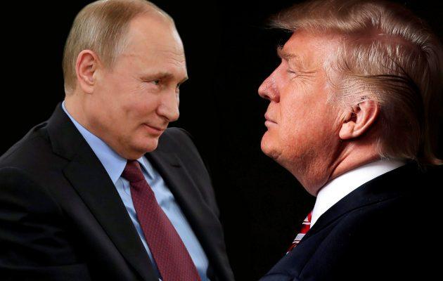 Αποκάλυψη Facebook: Ρωσικοί λογαριασμοί αναμείχθηκαν στις εκλογές των ΗΠΑ