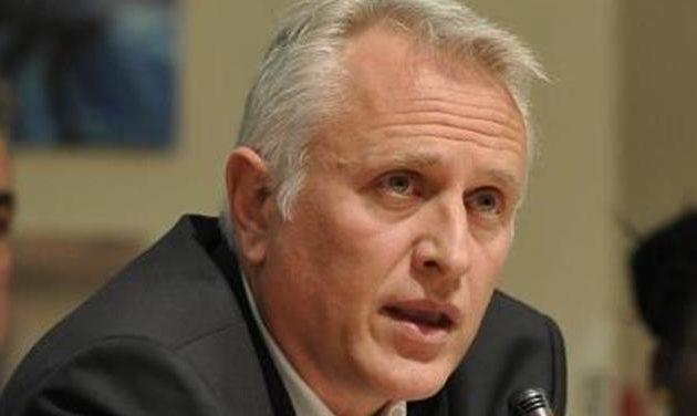 Ραγκούσης: «Η εθνολαϊκιστική ΝΔ είναι αδίστακτη και εθνικά επικίνδυνη»