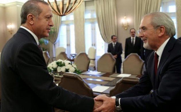 Ωμή παρέμβαση της Τουρκίας στη Βουλγαρία – Έστησαν τουρκικό κόμμα και το κατεβάζουν στις εκλογές