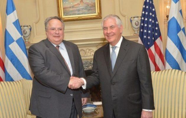 Μεν. Τασιόπουλος: Πώς οι επιλογές Κοτζιά σε σχέση με τις ΗΠΑ προσανατόλισαν εξελίξεις