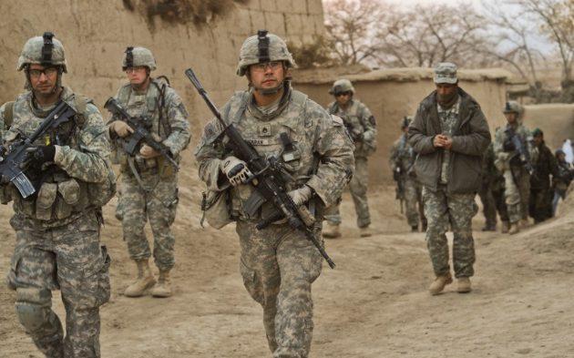 Οι Αμερικανοί συμφώνησαν με τους Ταλιμπάν να αποχωρήσουν από πέντε βάσεις στο Αφγανιστάν