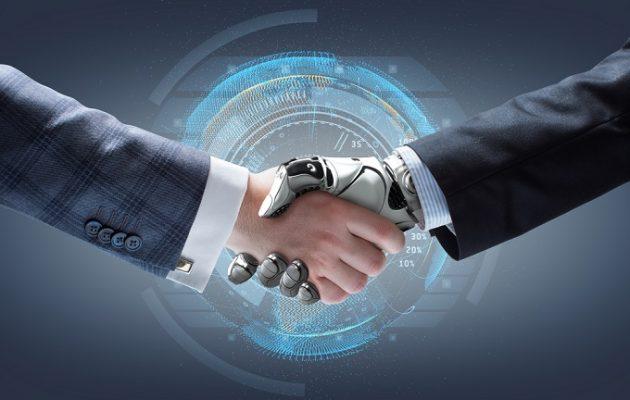 Τεχνολογία, Τεχνητή Νοημοσύνη και η επιστροφή στην Αφρική!