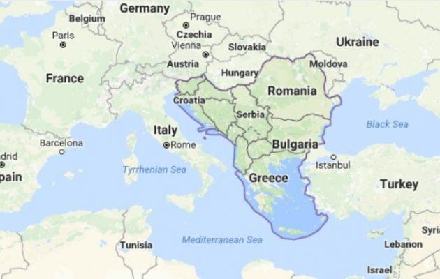 Η Αθήνα παρακολουθεί από κοντά τα Βαλκάνια – Μπροστά μας δεκαπενθήμερο εξελίξεων