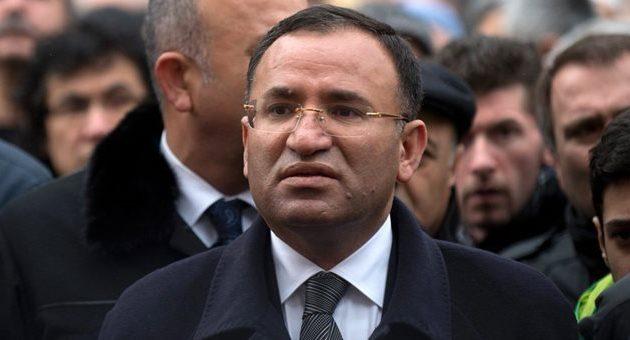 Τι λέει η Άγκυρα για την έκδοση από την Τσεχία του Κούρδου ηγέτη που νίκησε το Ισλαμικό Κράτος