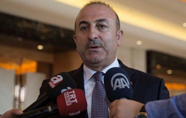 Στα «παλιά της τα παπούτσια» η Τουρκία τη Διάσκεψη του Βερολίνου – Συνεχίζει κανονικά τη στρατιωτική εμπλοκή