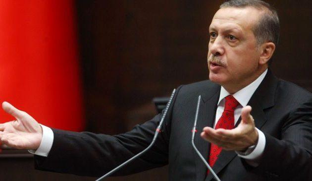 """Ο Ερντογάν παρακαλά τις ΗΠΑ να τον """"παίξουν"""" στη Συρία – Παριστάνει τον έξυπνο στις αμερικανικές υπηρεσίες"""