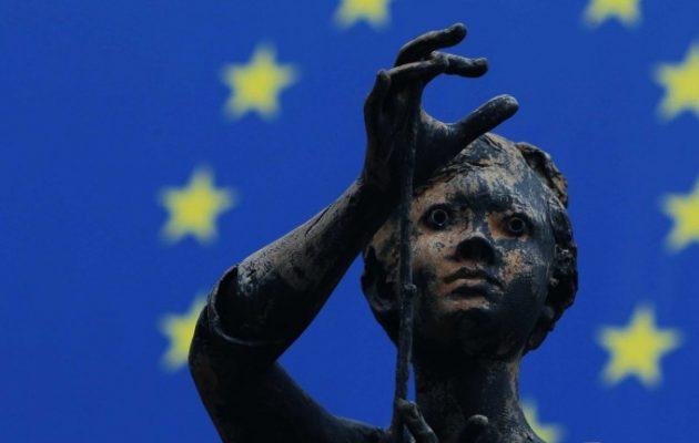 Στις 25 Μαρτίου μπαίνει ταφόπλακα στην Ευρωπαϊκή Ένωση – Η Ελλάδα μπροστά σε ιστορικό δίλημμα