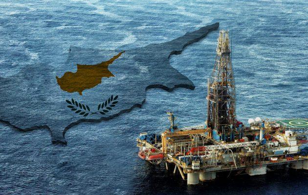 Η Τουρκία θέλει μερίδιο από τους υδρογονάνθρακες της Κύπρου – Επικαλείται διεθνές δίκαιο που δεν έχει υπογράψει