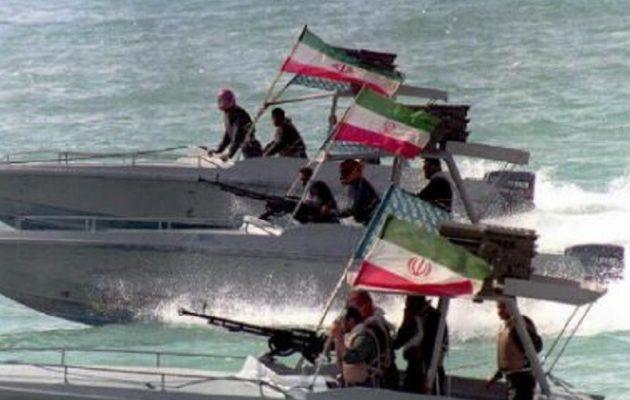 Τζέρεμι Χαντ: Θα απαντήσουμε με μετρημένο αλλά σθεναρό τρόπο στο Ιράν