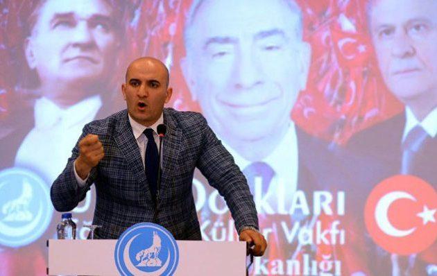 Οι Γκρίζοι Λύκοι δήλωσαν έτοιμοι να χύσουν αίμα και μέσα στην Τουρκία