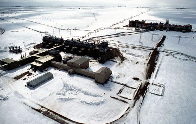 Το μεγαλύτερο κοίτασμα πετρελαίου τα τελευταία 30 χρόνια εντοπίστηκε στην Αλάσκα