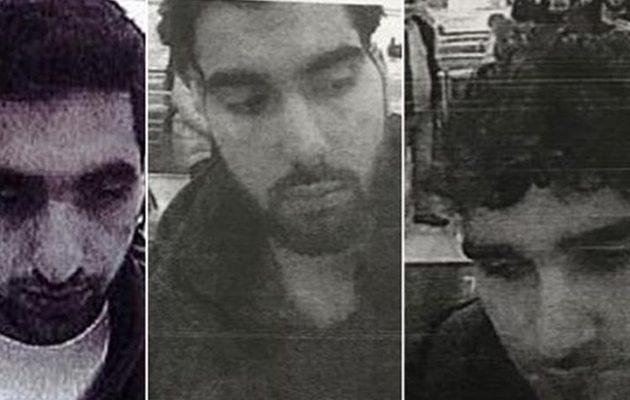 Συνελήφθησαν τρεις Λιβανέζοι ως συνεργάτες του τζιχαντιστή της πολύνεκρης επίθεσης στο Βερολίνο