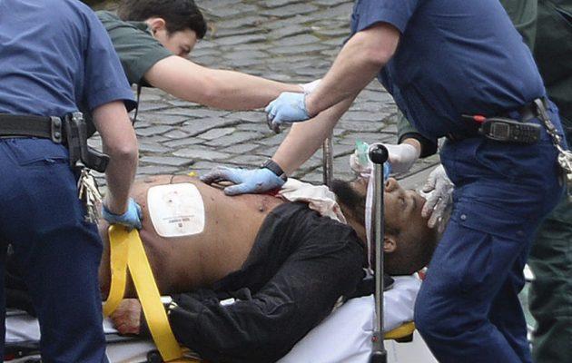 Αποκάλυψη: Ο μακελάρης του Λονδίνου είχε ελεγχθεί από τις βρετανικές Αρχές πριν έξι χρόνια