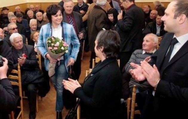 Κορνέλια Νίνοβα: Η Τουρκία απειλεί όλη την Ευρώπη, την ασφάλεια και την ακεραιότητα της Βουλγαρίας