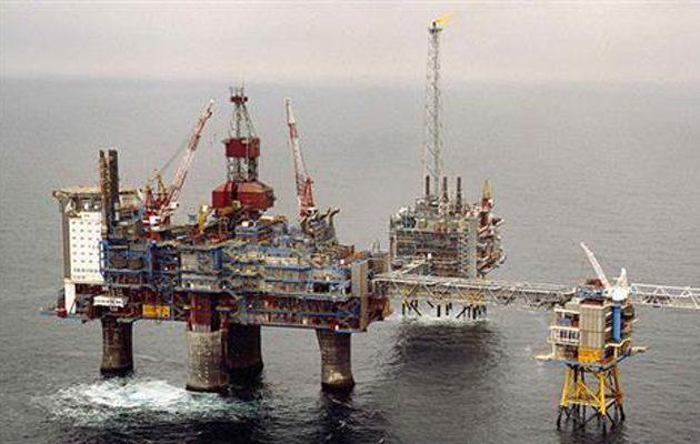 Μαύρος θησαυρός στο Κατάκολο: Τετραπλάσιο το πετρέλαιο από ό,τι το περίμεναν!
