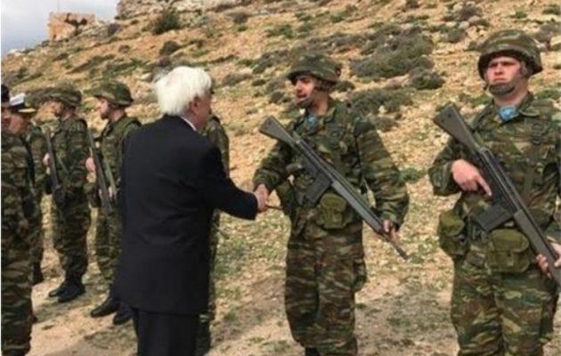 Νέα τουρκική πρόκληση: «Η Ψέριμος είναι τουρκική και την κατέλαβε η Ελλάδα το 2004»