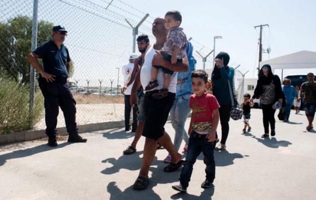 Αυστριακή Kurier: Πώς ο Ερντογάν γεμίζει την Κύπρο με μετανάστες