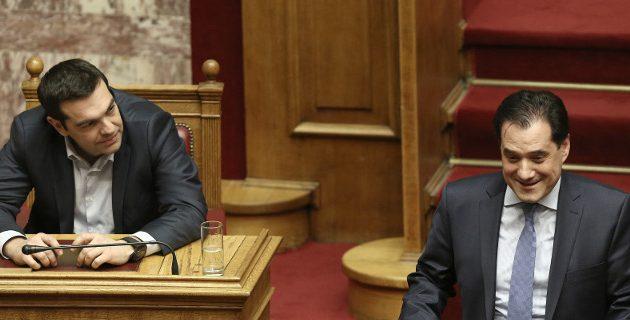 """Τέλος στο πάρτι: Εξεταστική για τα σκάνδαλα στην Υγεία """"έριξε"""" ο Τσίπρας"""