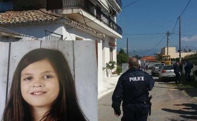 Αποκάλυψη ΣΟΚ για τον παιδοκτόνο στη Μεσσήνη – Τη Δευτέρα η κηδεία της 10χρονης κόρης του
