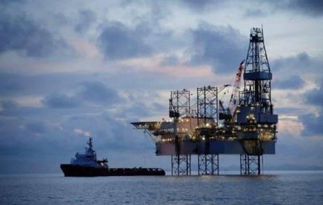 Πέφτουν οι υπογραφές για δύο «οικόπεδα» νοτιοδυτικά της Κρήτης σε ExxonMobil, Total και ΕΛΠΕ