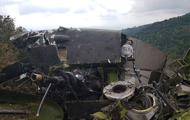 ΕΦΚΑ: Δεν κόβονται οι συντάξεις χηρείας των στρατιωτικών που σκοτώθηκαν στο ελικόπτερο