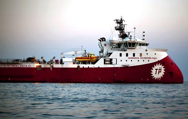 Η Κύπρος σήκωσε το γάντι: Άκυρη η τουρκική NAVTEX – Δεν θα ανεχθούμε παραβίαση της κυριαρχίας μας!