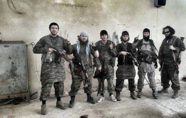 """Το Ισλαμικό Κράτος απείλησε με τζιχάντ στην Αλβανία: """"Θα ασπαστείτε όλοι το Ισλάμ"""""""