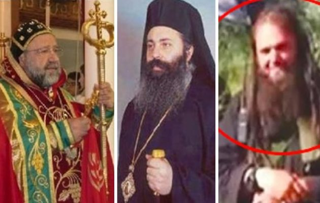 Image Result for New Aleppo Bishop Survey: They Disapproved