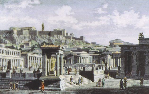 """Με αφορμή το Φόρουμ Αρχαίων Πολιτισμών: Γιατί η πολιτιστική διπλωματία αποκαλείται """"ήπια ισχύς"""""""