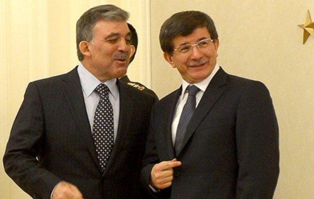 Ο Νταβούτογλου ελέγχει 50 βουλευτές του AKP – Έτοιμος να ανατρέψει τον Ερντογάν