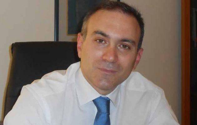 Κωνσταντίνος Φίλης: Η ονομασία «Βόρεια Μακεδονία» θα τεθεί σε ισχύ αφού ενημερωθεί ο ΟΗΕ
