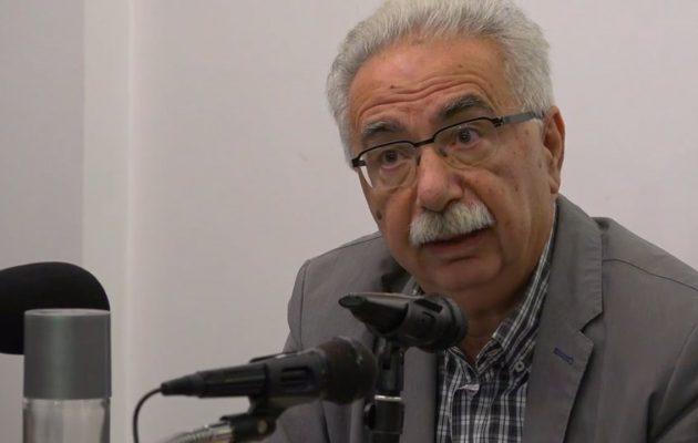 Γαβρόγλου για επεισόδια στο Πολυτεχνείο: Η Δημοκρατία πρέπει να κερδίζεται κάθε μέρα