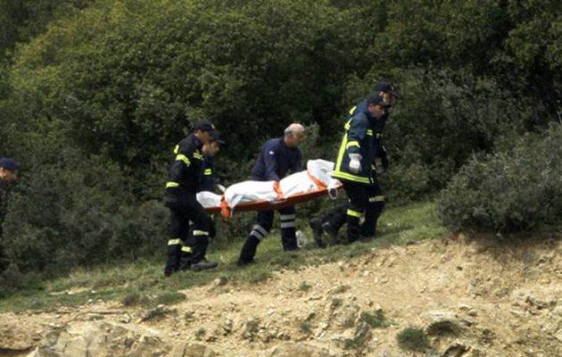 Τι αποκάλυψε η ιατροδικαστής για τους τέσσερις αξιωματικούς που σκοτώθηκαν στο ελικόπτερο
